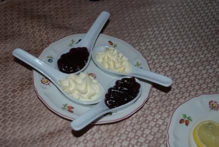 jam & cream